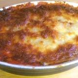 Vorschaubild für Zucchini Hack Lasagne