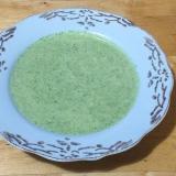 Vorschaubild für Brokkolicremesuppe