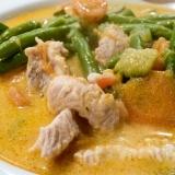 Vorschaubild für Hühner-Thai-Suppe