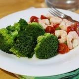 Vorschaubild für Brokkoli-Garnelen Gemüse
