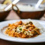 Vorschaubild für Indisches Chicken-Brokkoli als Low Carb Gericht
