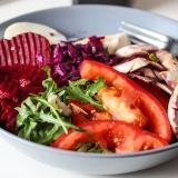Vorschaubild für Gemischter Salat für unterwegs