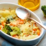Vorschaubild für Gemüseauflauf mit Feta