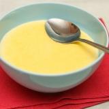 Vorschaubild für Pudding mit wenig Kalorien