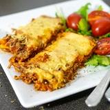 Vorschaubild für Lasagne mit Rindfleisch