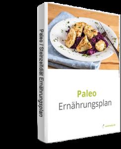Low Carb Paleo Ernährungsplan