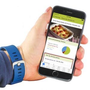 Ernährungsplan App eatSimply