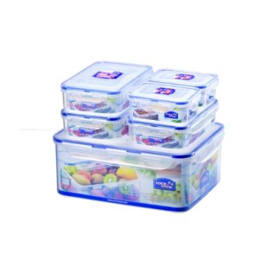 Frischhalteboxen / Dosen für eine gesunde Low Carb Küchenausstatung