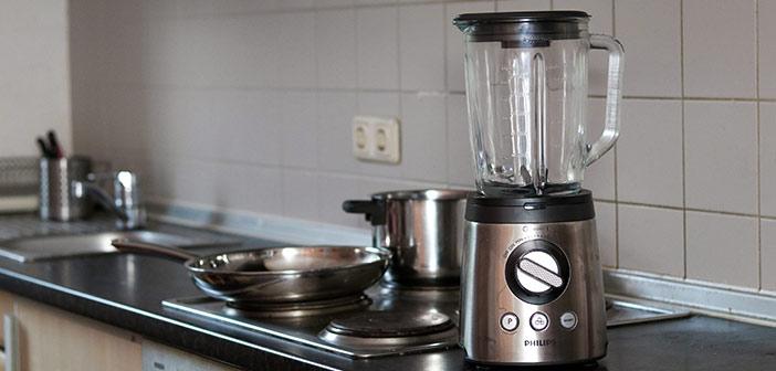 Basisausstattung für deine gesunde Low Carb Küche